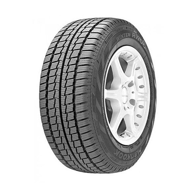 HANKOOK 195/65 R16C Winter RW06 104/102R
