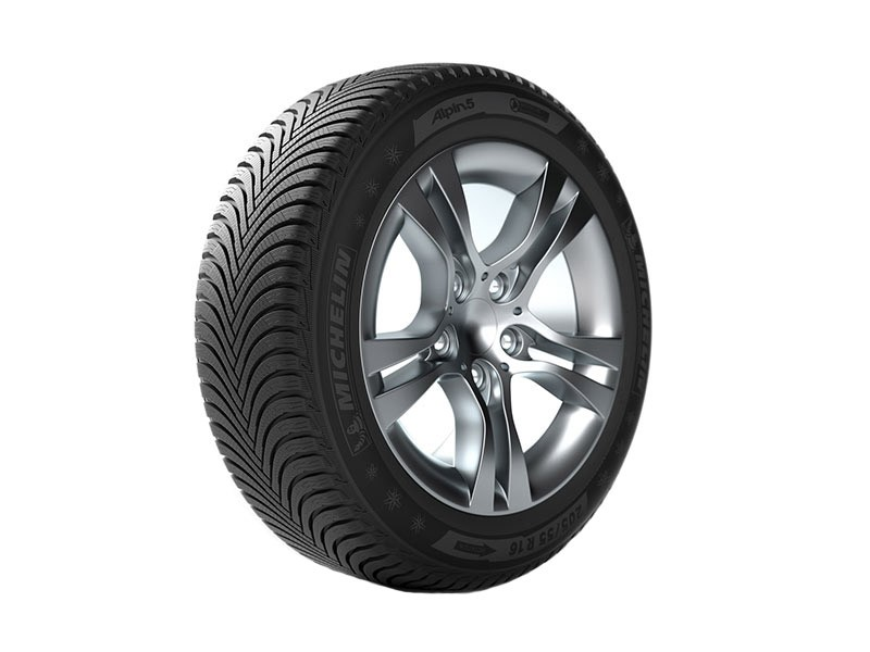 MICHELIN 205/65 R15 Alpin 5 94T TL MI
