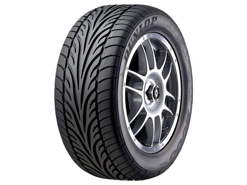 DUNLOP 185/50 R16 SP Sport 9000 81V MFS TL