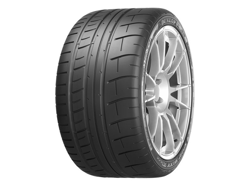DUNLOP 265/35 ZR20 SportMaxx Race 99Y N0 XL MFS