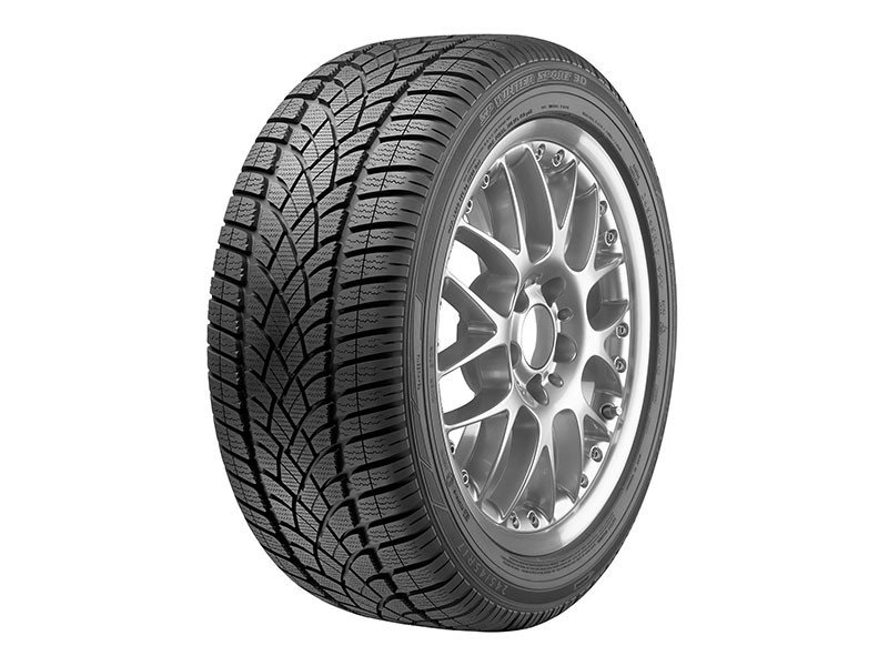 DUNLOP 255/35 R18 SP WinterSport 3D MS 94V XL MO MFS TL M+S