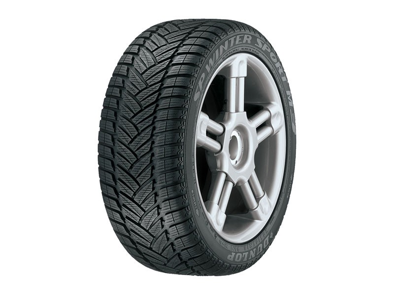 DUNLOP 245/40 R19 SP WinterSport M3 98V XL MFS TL M+S