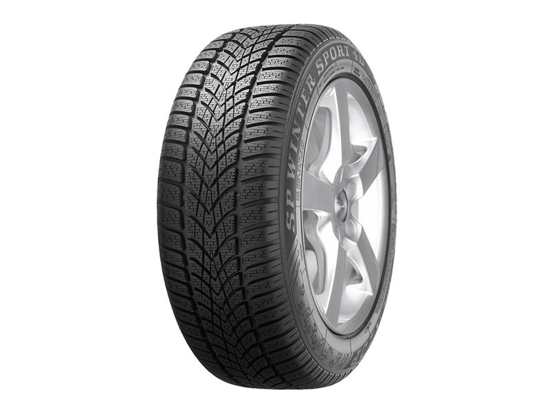 DUNLOP 205/65 R15 SP WinterSport 4D 94T M+S