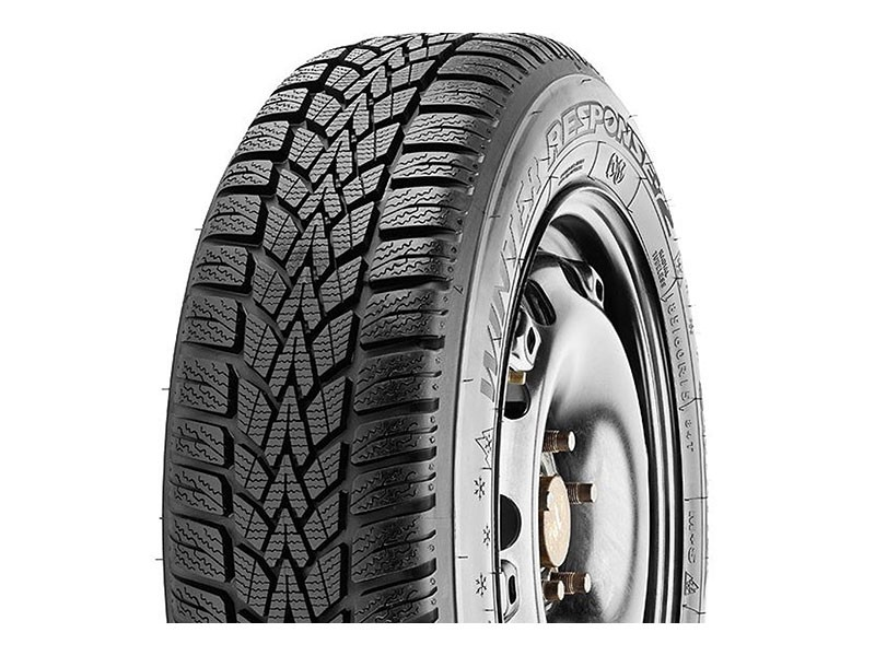 DUNLOP 185/60 R15 SP WinterResponse 2 88T MS XL