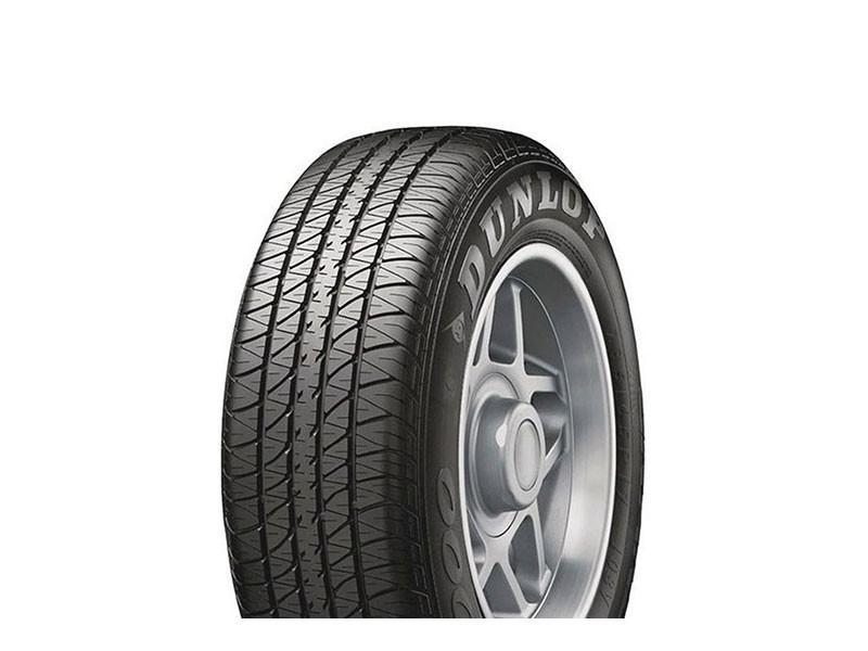 DUNLOP 235/65 R17 GrandTrek PT4000 108V N0 XL