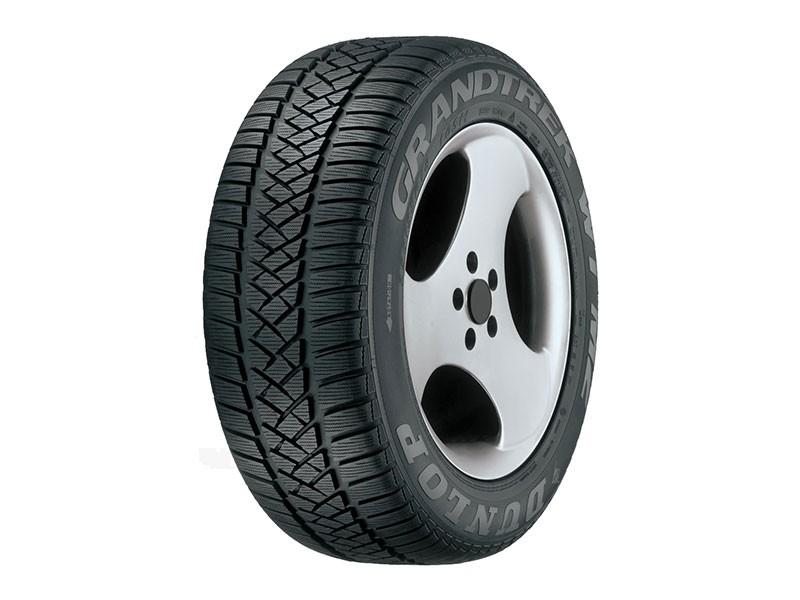 DUNLOP 235/65 R18 GrandTrek WTM3 110H XL TL M+S