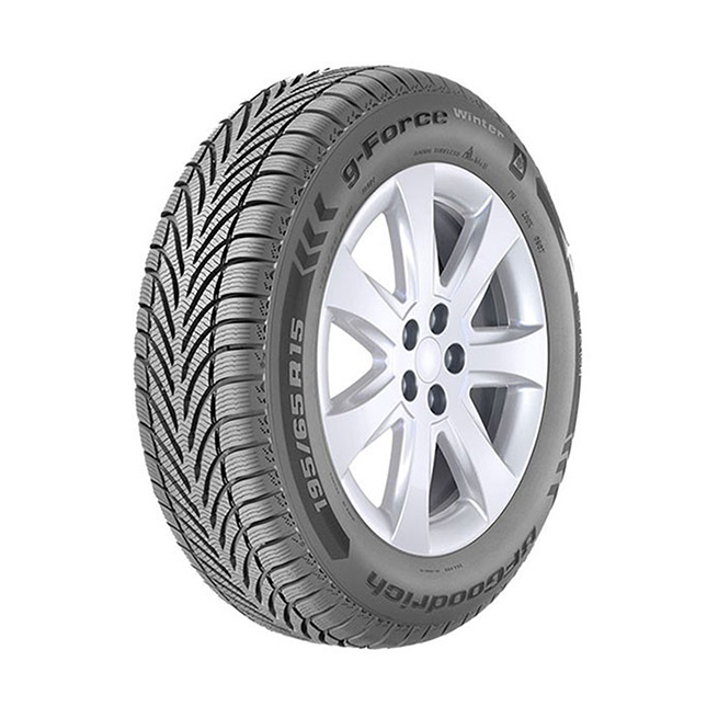 BF GOODRICH 225/60 R16 G-Force Winter GO 102H XL
