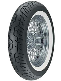DUNLOP 130/90-16 CruiseMax 67H Front TL