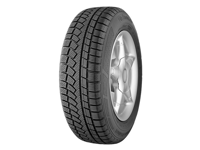 CONTINENTAL 225/60 R17 ContiWinterContact TS790 99H M+S