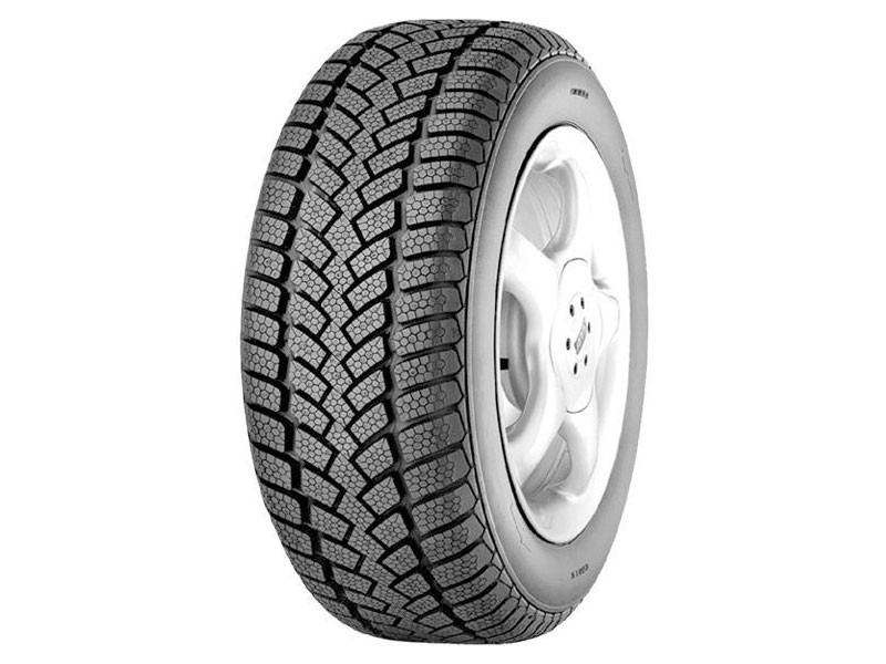 CONTINENTAL 175/70 R13 ContiWinterContact TS780 82T M+S