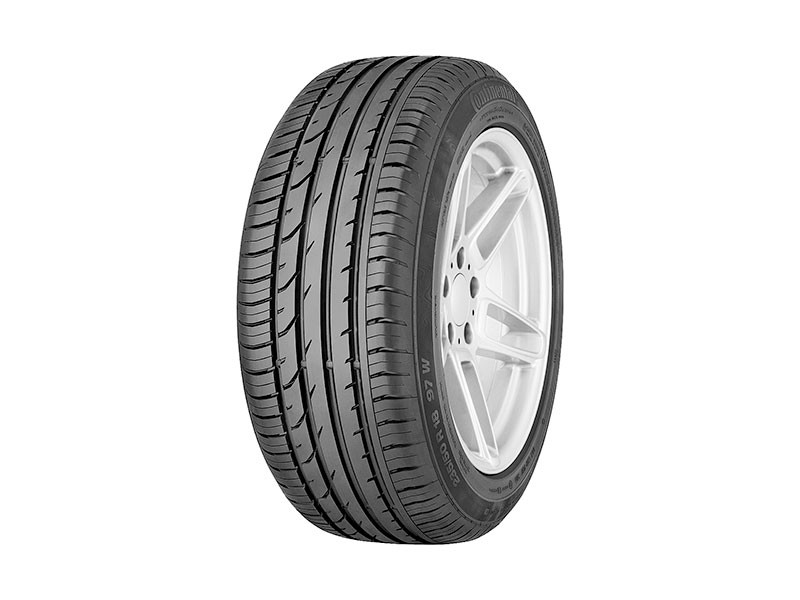 CONTINENTAL 195/60 R14 ContiPremiumContact 2 86H