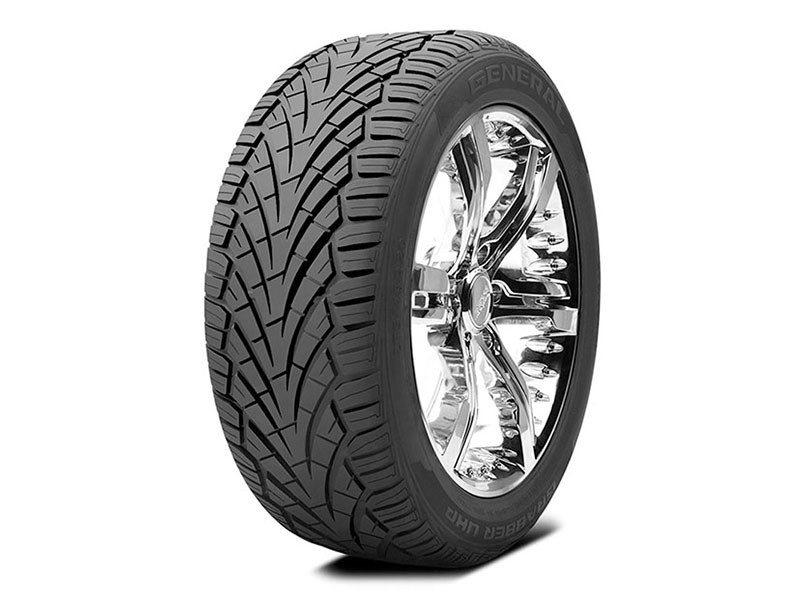 GENERAL 275/40 R20 Grabber UHP 106W XL