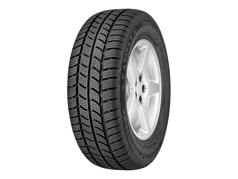 CONTINENTAL 175/65 R14C VancoWinter 2 90/88T M+S