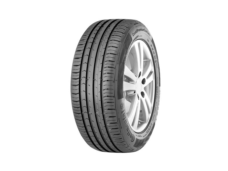 CONTINENTAL 195/50 R15 ContiPremiumContact 5 82V