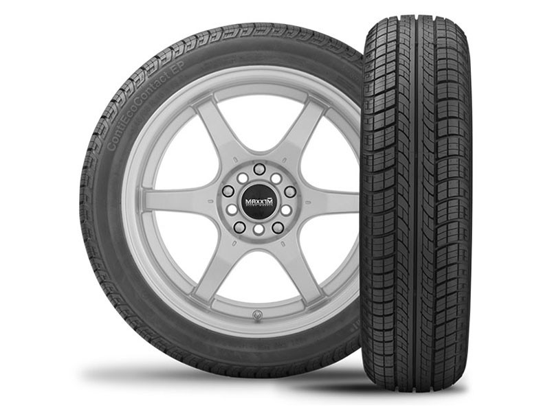 CONTINENTAL 175/55 R15 ContiEcoContact EP 77T