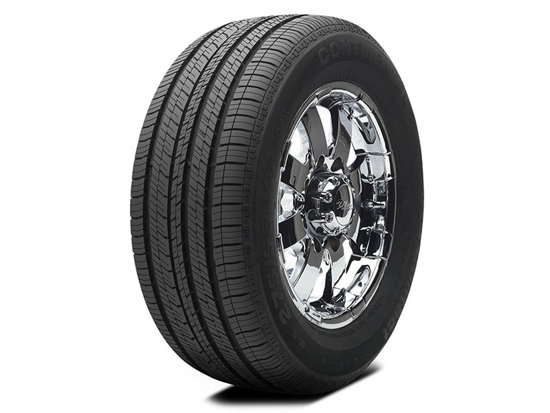 CONTINENTAL 225/65 R17 Conti4x4Contact 102T
