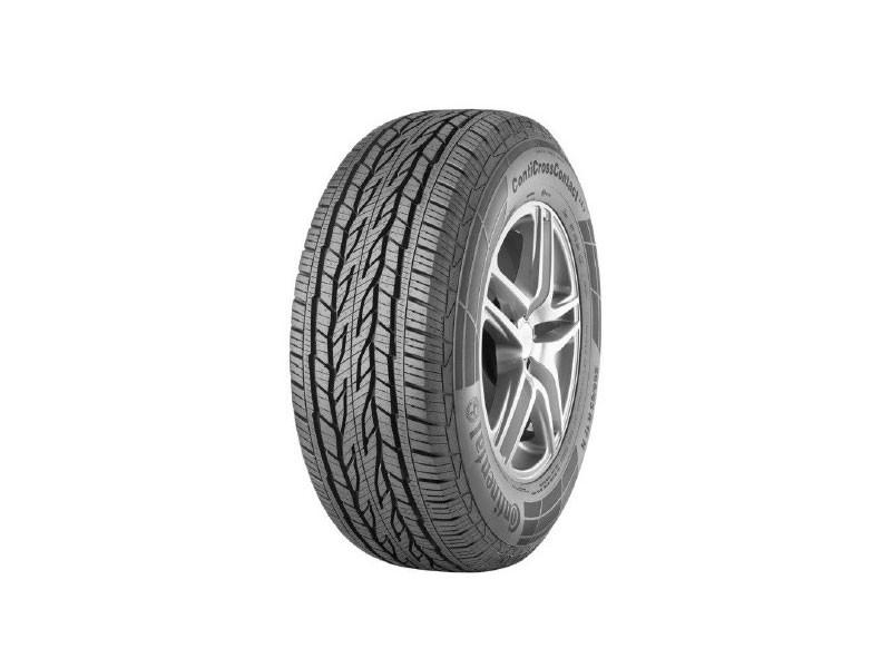 CONTINENTAL 255/60 R17 ContiCrossContact LX 2 106H