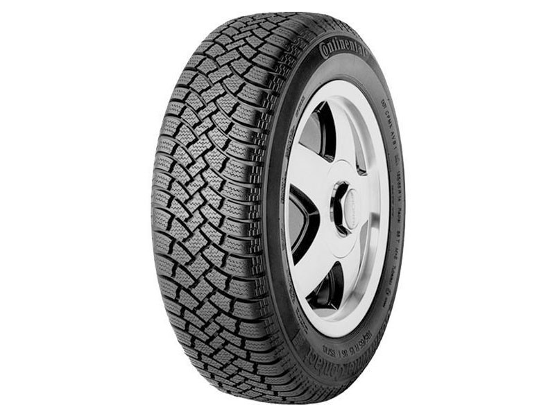 CONTINENTAL 145/65 R15 ContiWinterContact TS760 72T FR M+S