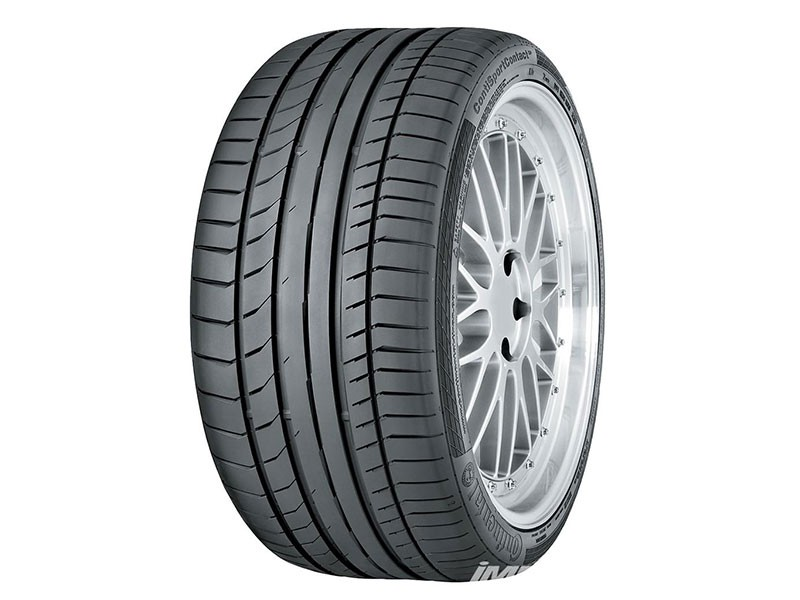 CONTINENTAL 255/55 R19 ContiSportContact 5 SUV 111V XL