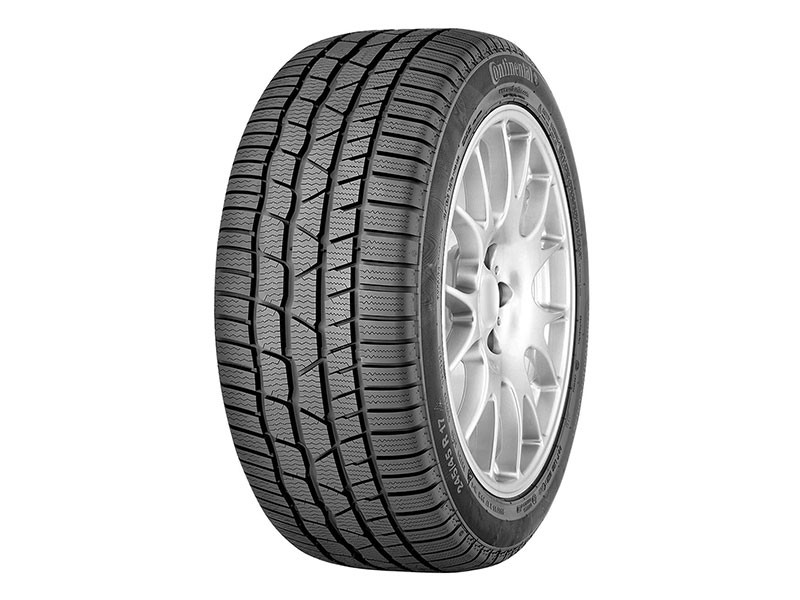 CONTINENTAL 235/55 R17 ContiWinterContact TS830P 99H M+S