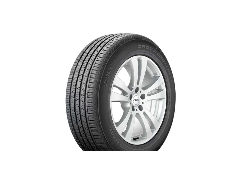 CONTINENTAL 265/70 R16 ContiCrossContact LX 112H