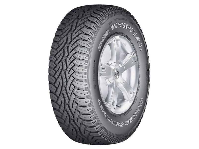 CONTINENTAL 235/85 R16 ContiCrossContact AT 120/116S
