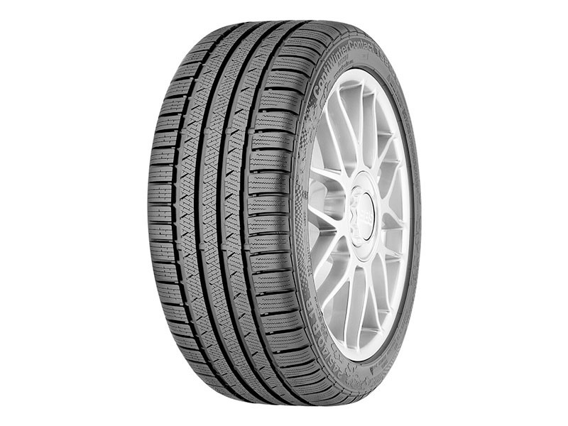CONTINENTAL 245/55 R17 ContiWinterContact TS810-Sport 102H SSR M+S