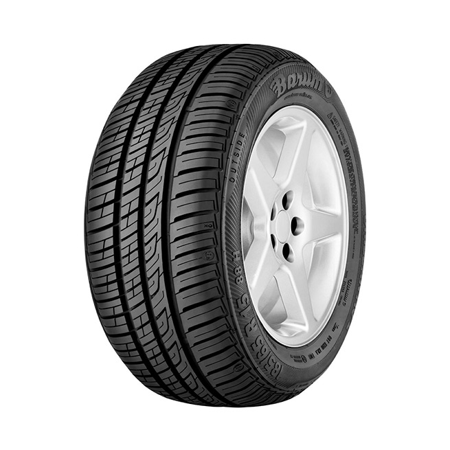 BARUM 165/80 R14 Brillantis 85T