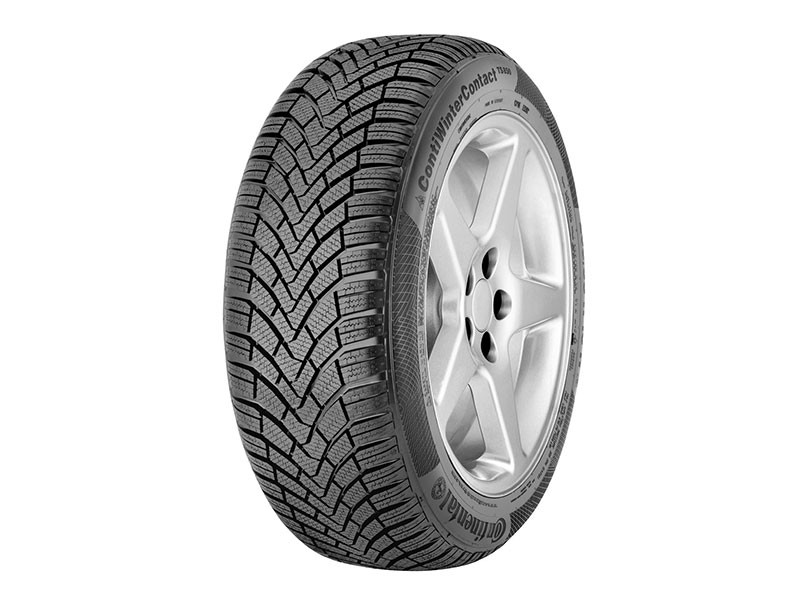 CONTINENTAL 185/65 R14 ContiWinterContact TS850 86T M+S