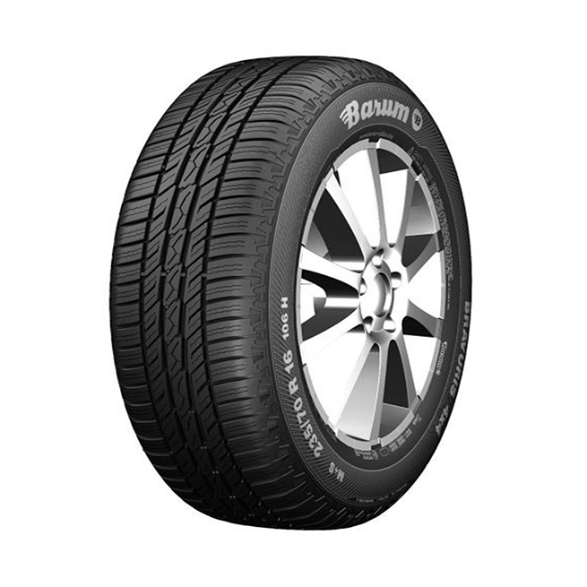 BARUM 215/70 R16 Bravuris 4x4 100H