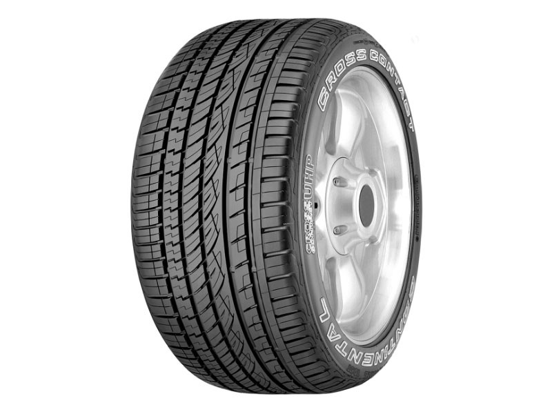 CONTINENTAL 255/50 R20 ContiCrossContact UHP 109Y XL