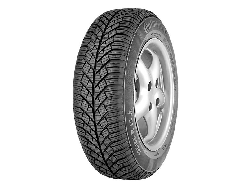 CONTINENTAL 195/55 R15 ContiWinterContact TS830 85T M+S
