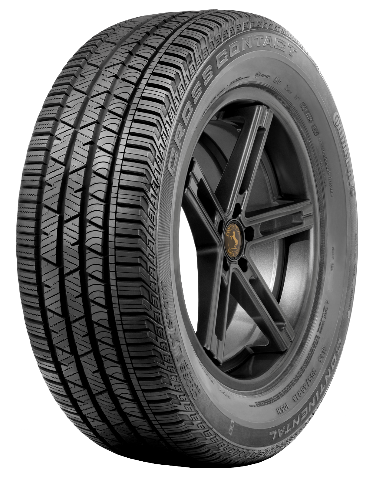 CONTINENTAL 235/60 R18 ContiCrossContact LX Sport 103H