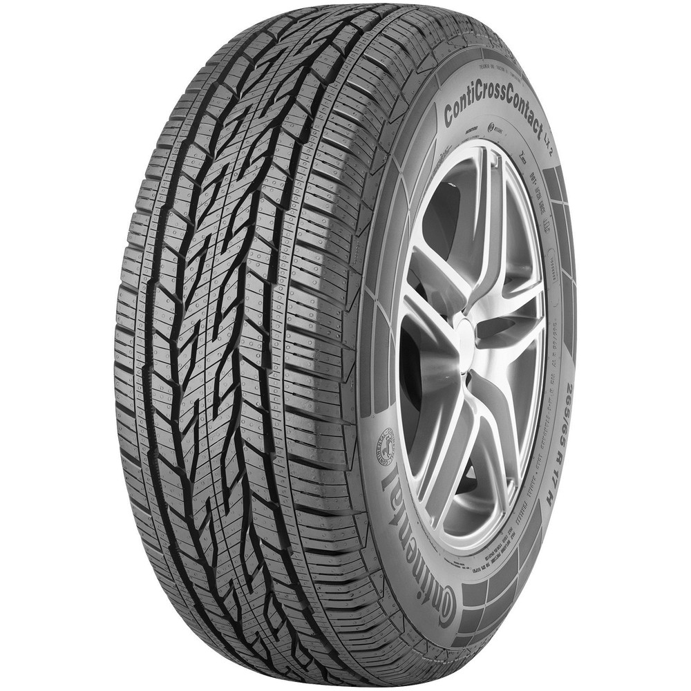 CONTINENTAL 225/75 R15 ContiCrossContact LX 2 102T FR
