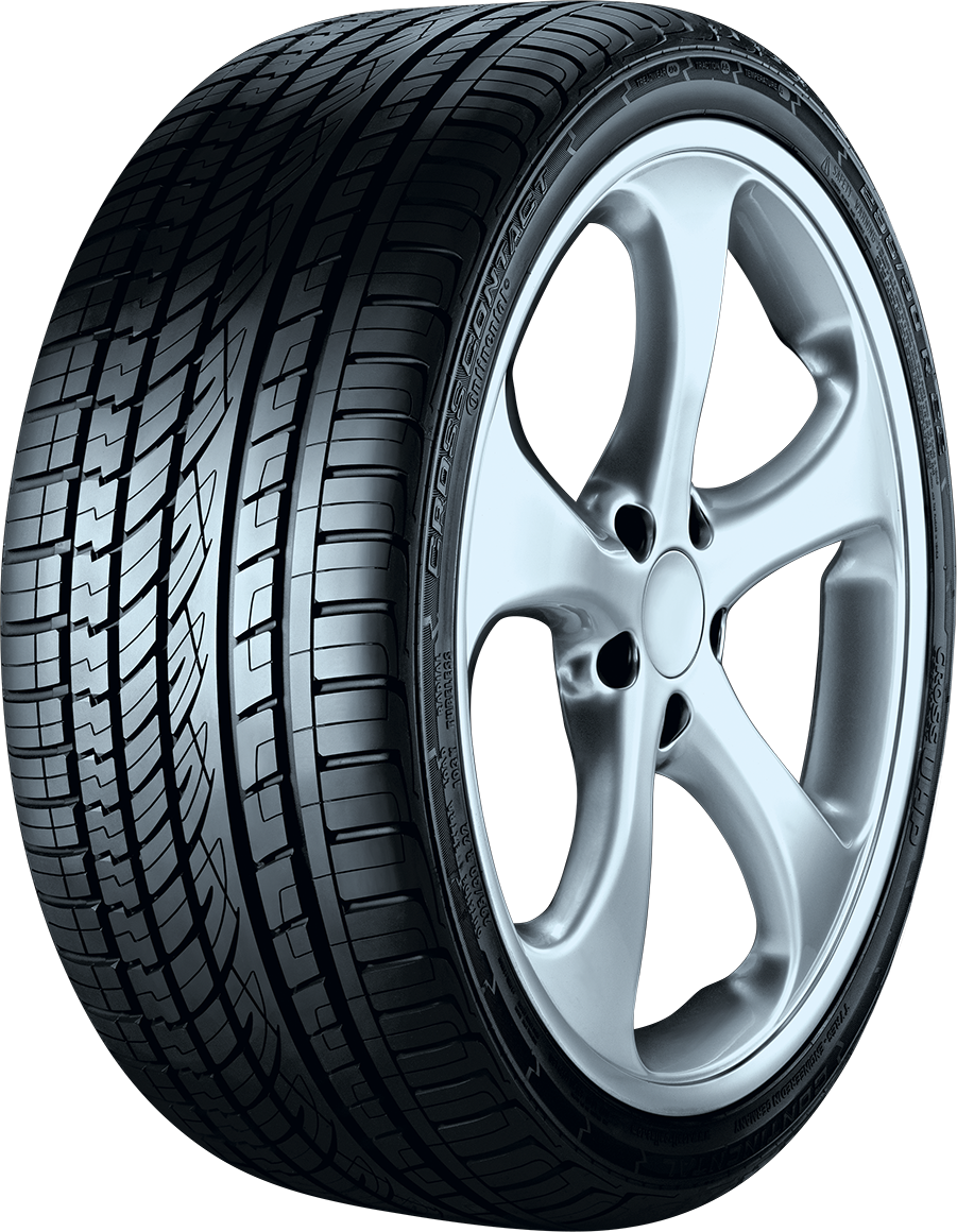 CONTINENTAL 255/55 R19 ContiCrossContact UHP 111H XL
