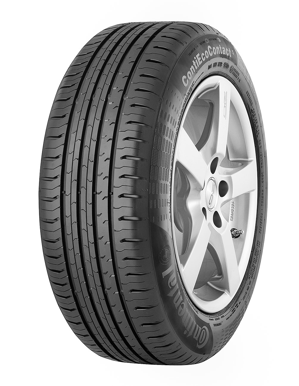 CONTINENTAL 205/60 R16 ContiEcoContact 5 92H