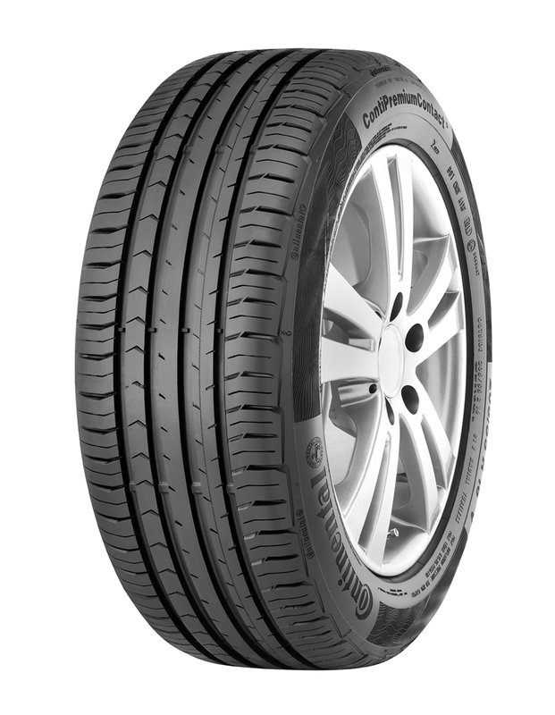 CONTINENTAL 215/65 R16 ContiPremiumContact 5 98H