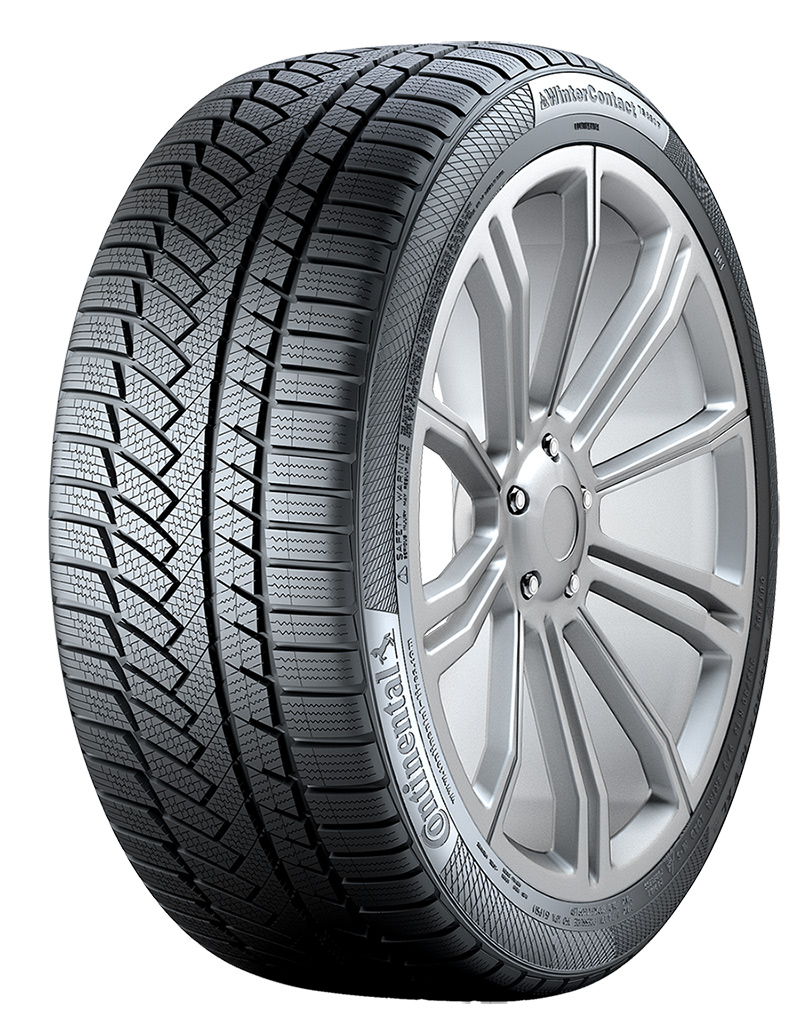 CONTINENTAL 215/50 R17 ContiWinterContact TS850P 95H XL FR