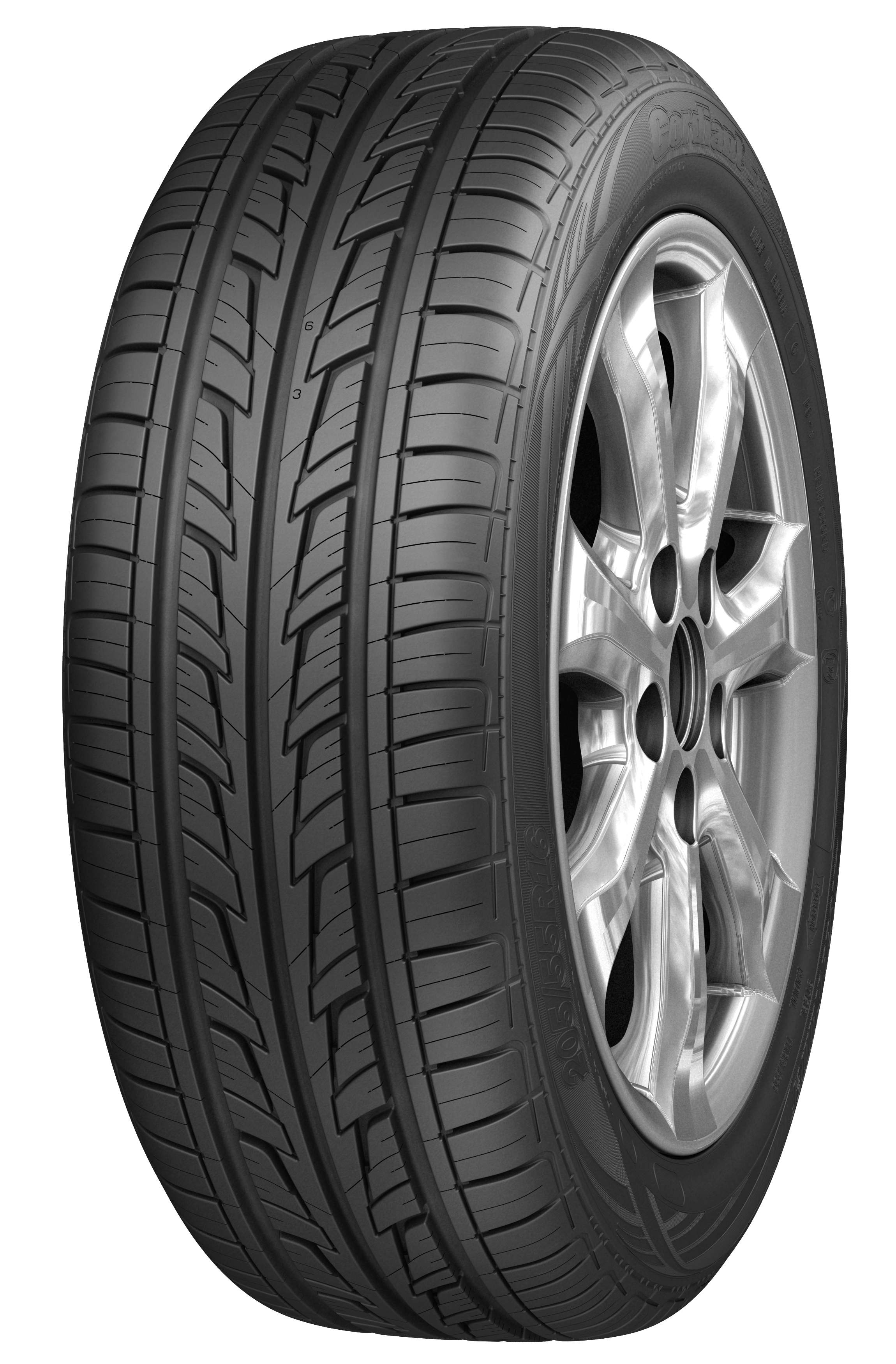 CORDIANT 155/70 R13 Road Runner 75T