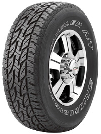 BRIDGESTONE 31X10.50 R15 Dueler AT D694 109S 6 PR