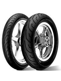 DUNLOP 180/60 B17 GT502 75V Rear TL