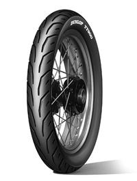DUNLOP 2.50-17 TT900 43P Front/Rear TT