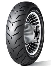 Dunlop 180/55 B18 D407 Rear 80H TL