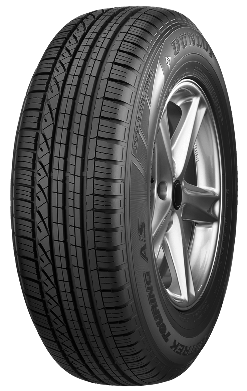 DUNLOP 235/50 R19 GrandTrek Touring AS 99H MOE ROF MB2
