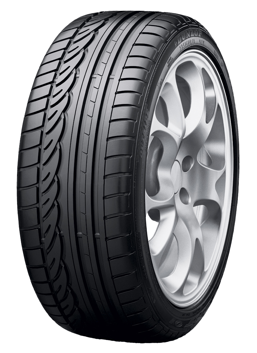 DUNLOP 225/40 R18 SP Sport 01 AS 92H XL MFS TL
