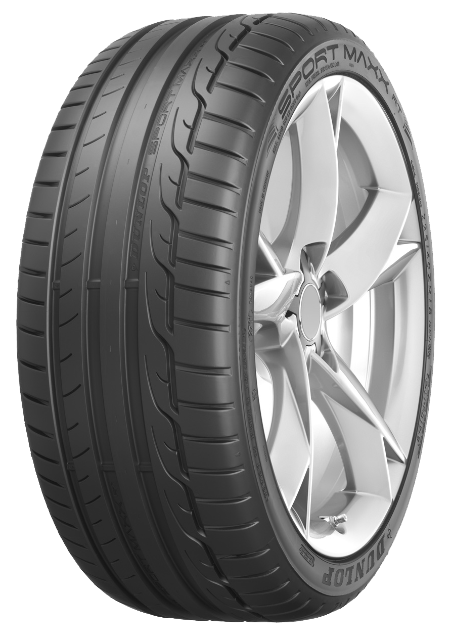 DUNLOP 255/30 ZR19 SP SportMaxx RT 91Y XL MFS