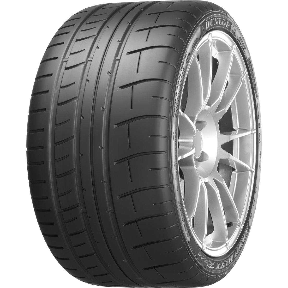 DUNLOP 265/35 ZR19 SportMaxx Race 98Y MO XL MFS