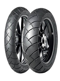 DUNLOP 120/90-17 TrailSmart 64S TL/TT Rear