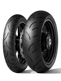 Dunlop 120/70 ZR17 SPMAX QUALIFIER II Front 58W TL
