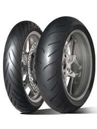 Dunlop 180/55 R17 SPMAX RoadSmart 2 Rear 73W TL